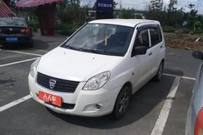 哈飞-赛马 2009款 1.5L 手动舒适型