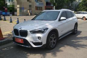 宝马-宝马X1新能源 2018款 xDrive25Le 豪华型