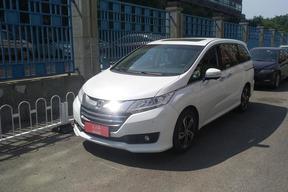 本田-奥德赛 2015款 改款 2.4L 豪华版