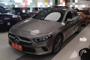奔驰-奔驰A级 2019款 A 200 L