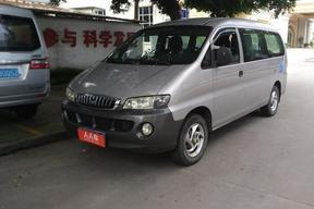 江淮-瑞风 2008款 2.0L穿梭 汽油 简配前后空调型