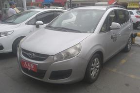 江淮-瑞风M2 2010款 1.8L MT豪华型(改装天然气)