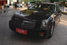 凯迪拉克-凯迪拉克CTS 2005款 2.8
