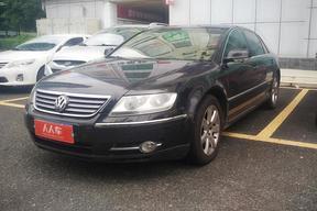 大众-辉腾 2009款 3.6L V6 5座加长豪华版
