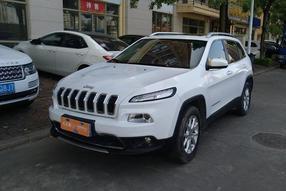 Jeep-自由光 2016款 2.4L 专业版