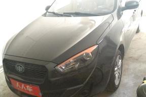 欧朗-欧朗 2012款 三厢 1.5L 手动舒适型