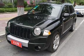 Jeep-指南者(进口) 2010款 2.4L 四驱限量版