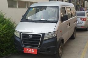 广汽吉奥-星旺 2012款 1.0L超值型