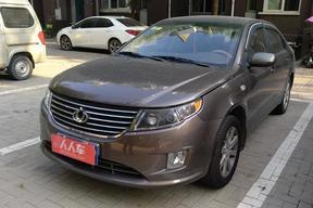 吉利汽车-吉利GC7 2012款 1.5L 手动标准型