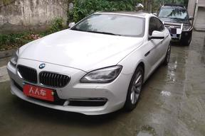 宝马-宝马6系 2013款 改款 640i Gran Coupe