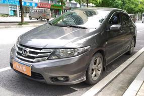 本田-锋范经典 2012款 1.5L 手动舒适版