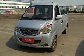 海马-福仕达鸿达 2009款 1.0L鸿达 标准型