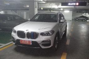 宝马-宝马X3 2018款 xDrive28i 豪华套装