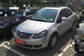 铃木-天语 尚悦 2011款 1.6L 手动舒适型