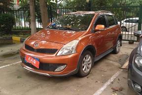 长城-炫丽 2009款 CROSS 1.5VVT