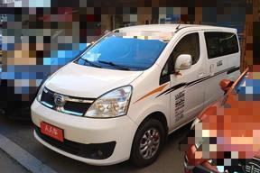 广汽吉奥-星朗 2015款 1.5L 精英型