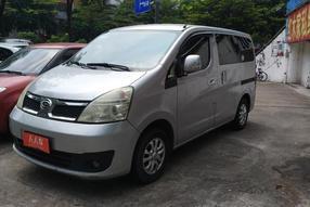 广汽吉奥-星朗 2013款 1.5L 七座豪华型