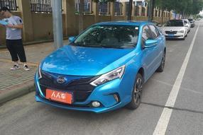 比亚迪-秦 2016款 秦EV300 尊荣型
