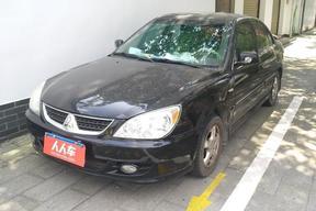 三菱-蓝瑟 2006款 1.6L 手动豪华型EXi