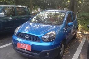 吉利汽车-吉利GX2 2011款 1.3L 手动豪华型