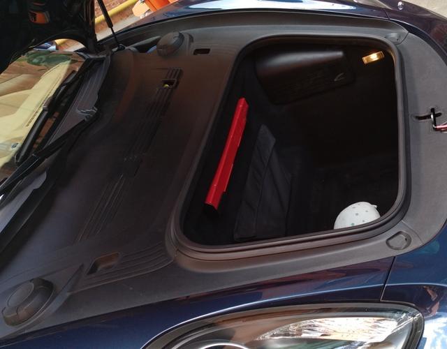 保时捷Boxster [进口] 2013款 2.7L 自动