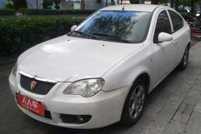 莲花汽车-莲花L3 2009款 1.6L 手动标准型
