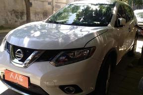 日产-奇骏 2014款 2.0L CVT智领版 2WD