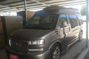 宝马-SAVANA 2013款 5.3L 四驱领袖版