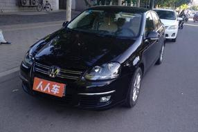大众-速腾 2011款 1.6L 自动舒适型