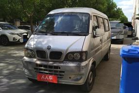 东风小康-东风小康K07 2010款 1.0L金钻标准型EQ465i-21 3U