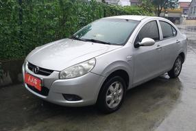 江淮-同悦 2010款 1.3L 手动舒适型