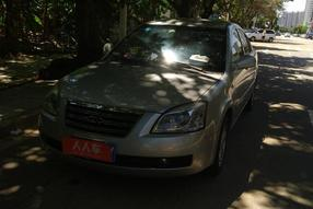 奇瑞-旗云3 2010款 1.5L 手动精英型