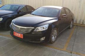 长安-睿骋 2013款 1.8T 自动尊贵型