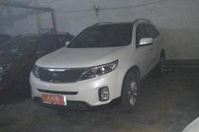 起亚-索兰托 2013款 2.4L 5座汽油豪华版