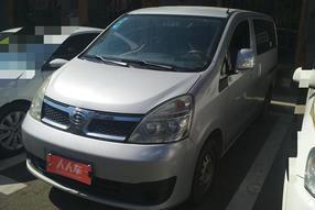 广汽吉奥-星朗 2014款 1.5L 舒适型