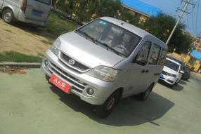 北汽昌河-福瑞达 2006款 CH6390HE STD(标准型)