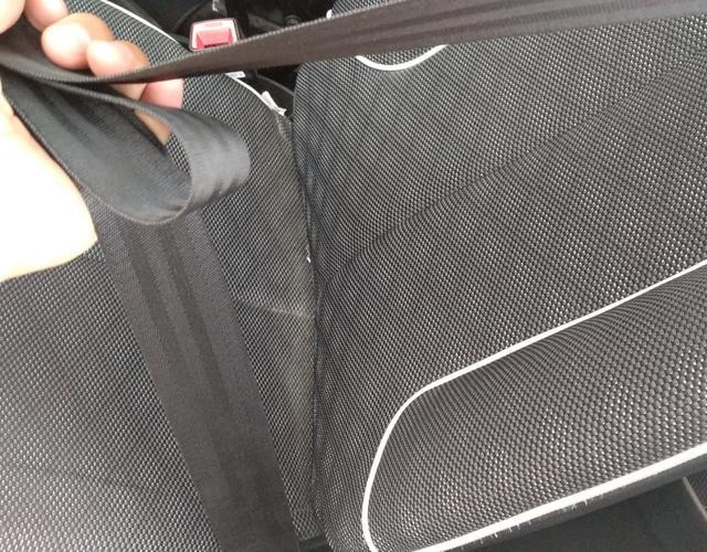 比亚迪F0 2015款 1.0L 自动 铉酷型 (国Ⅴ)