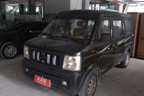 东风小康-东风小康V27 2011款 1.3L标准型BG13-20