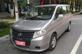 东风-帅客 2014款 1.5L 手动标准型7座
