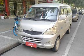 长安欧尚-长安之星S460 2009款 1.3L豪华型