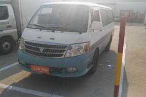 福田-福田风景 2010款 2.2L快运经典型短轴版低顶491EQ