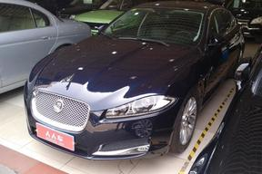 捷豹-捷豹XF 2012款 XF 3.0L V6豪华版
