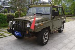 北汽制造-战旗 2010款 2.0L 角斗士