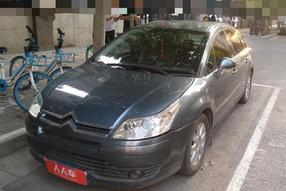 雪铁龙-凯旋 2006款 2.0L 自动旗舰型