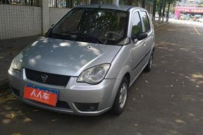 哈飞-路宝 2008款 节油π  1.3L 豪华型