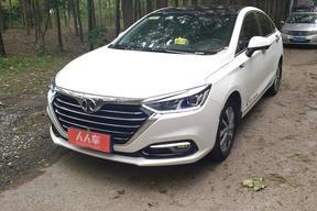 北京汽车-绅宝D50 2018款 1.5L 手动尊贵智联版