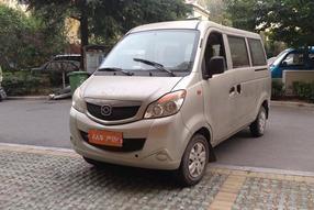 海马-福仕达鸿达 2009款 1.0L鸿达 超值版