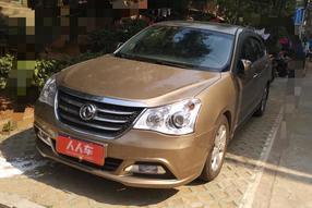东风风神-东风风神A60 2012款 1.6L 自动豪华型