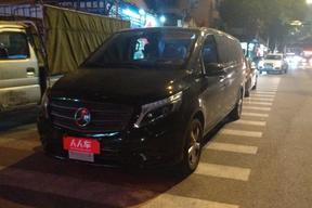 奔驰-威霆 2016款 2.0T 精英版