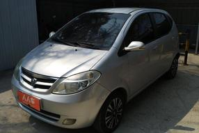 长安-奔奔i 2008款 1.0L 手动舒适型
